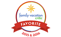 Family vacation critic favorite 2015